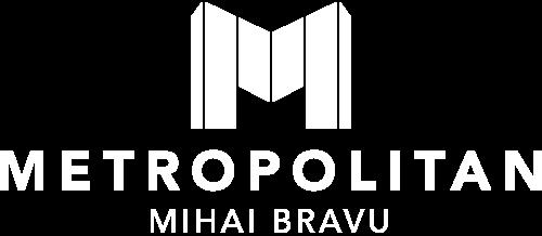 Metropolitan Mihai Bravu